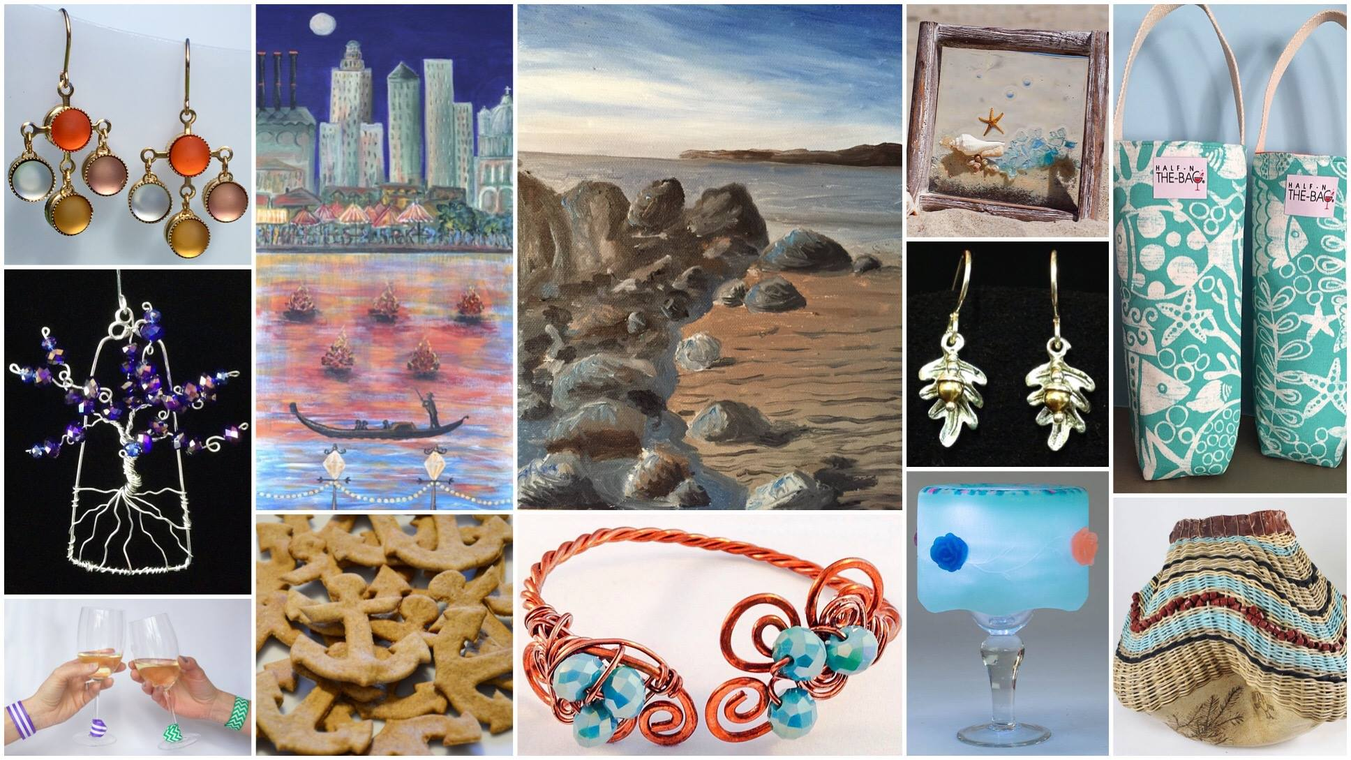 7th Annual Swampscott Arts And Craft Festival